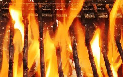 Como el calor de un hogar
